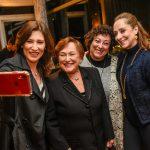 Beth Goulart, Nicette Bruno, Barbara Bruno e Ana Botafogo