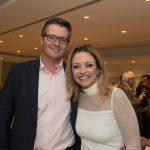 Carlos Frederico e Maria Laura Bingemer