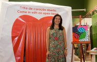 Claudia Fulchinoni participa do 23° Circuito das Artes do Jardim Botânico