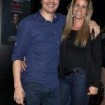 Andé Junqueira e Suedir Martins