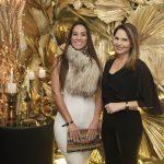 Fabiola Fonseca e Barbara Martins
