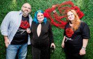 Sonja lança novo álbum com show e coquetel na Atlântica