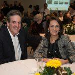 Guilherme e Maria Ferreira