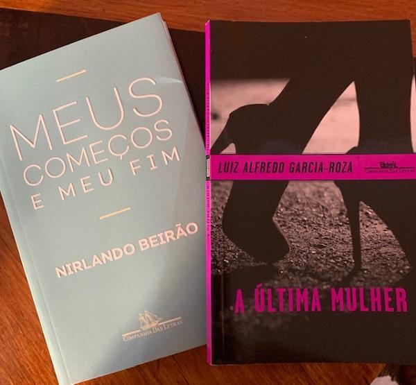 Ler é o melhor remédio e o maior antídoto ao clima grosseiro que reina em nosso Brasil