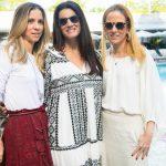 Juliana Palhares, Joana Figueira e Mariana Pinheiro