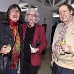 Martha Alencar, Fernanda Montenegro e Arthur Moreira Lima