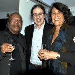Martinho da Vila, Geraldinho Carneiro e Eliana Caruso