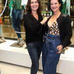 Roberta Limmer e Claudia Terra