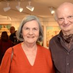 Rosa Scorzelli e Patrick Meyer