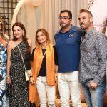 Simone Bretas, Patricia Mayer, Flavia Marcolini, Marcelo Bretas, Walter Goldfarb e Mario Santos