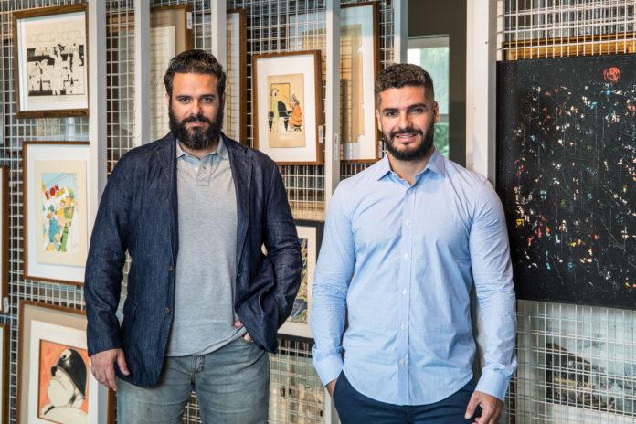 Danielian Galeria abre as portas na Gávea com acervo que homenageia a arte brasileira e Glauco Rodrigues