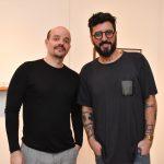 Alan Fontes e Bruno Miguel