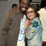 Alan Rocha e Rosamaria Murtinho