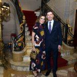 Andrea e Celso Niskier
