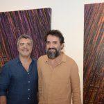 Cláudio Cadeco e Beto Silva