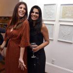 Flavia Gandelman e Melissa Correa