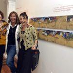 Heloisa Gentil, Lucia Guanabara e Celina Guinle Gentil