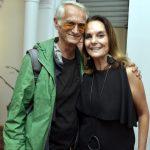 Carlos Augusto D'Aguiar e Patricia Secco