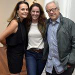 Patricia Secco, Roberta e João Alfredo Viegas