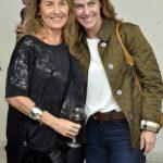 Thereza Formiga e Roberta Viegas