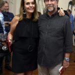 Patricia Secco e João Orleans e Bragança