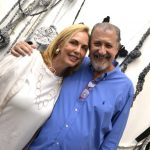 Beverly e Mauro Marcondes