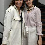 Lucia Guanabra e Patricia Toscano