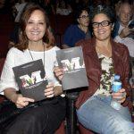 Claudia Netto e Ana Basbaum