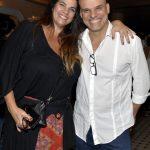 Luciana Coutinho e Ricca Barros