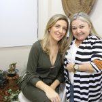 Danielle Stabile e Adriana Camargo