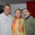 Eduardo Coutinho, Ivone e Roberto Duarte