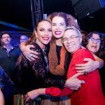 Ivete Sangalo, Vanessa da Mata e Maria Gadu