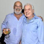 Jaques Morelenbaum e Carlos Lyra