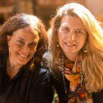Marcia Kemp e Crica Koeler