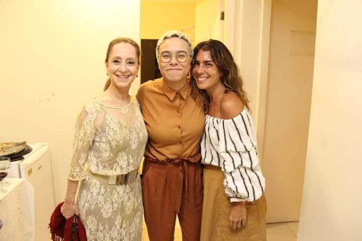 Maria Gadu e Orquestra Cesgranrio fazem tournée pelo Estado do Rio nos teatros Sesi