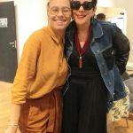 Maria Gadu e Yacy Nunes