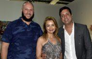 Gabriela Noujaim discute mudanças climáticas em exposição individual no Rio