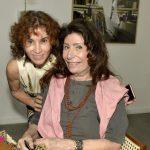 Rosana Lanzelotte e Ana Maria Tornaghi