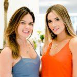Shainy Camacho e Marilia Nery