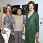 Simone Cadinelli, Hecilda Fadel e Cookie Richers