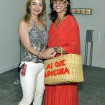 Simone Cadinelli e Narciza Tamborindeguy