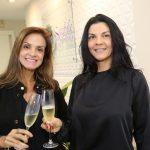 Suze Araujo e Valeria Lemoine
