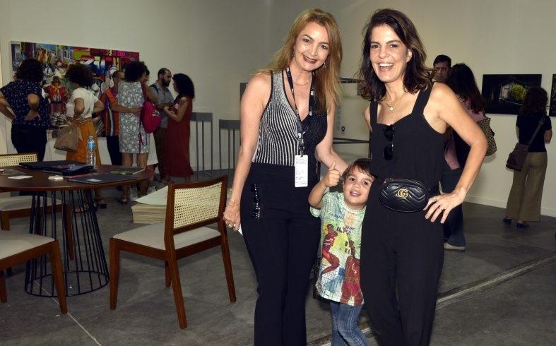 Galeria Simone Cadinelli Arte Contemporânea estreia na ArtRio