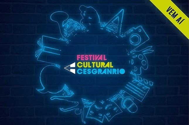 Cesgranrio realiza o II Festival Cultural