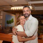 Barbara Machado e André Mello - Novo Ambiente