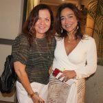 Bel Ribeiro e Ana Paula Iespa
