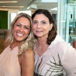 Bia Bottini e Denise Grassi
