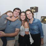 Bruna, Edu, Leticia e Andrea Monteiro