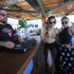 DJ Maumau, Kelly Sampo e Isabella Barbosa