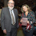 Cacá Diégues e Sandra Flanzer